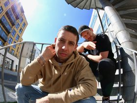 Example & DJ Wire